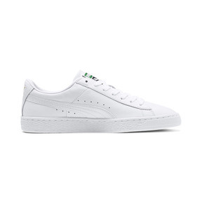 Thumbnail 5 of Basket Classic LFS Men's Shoes, white-white, medium