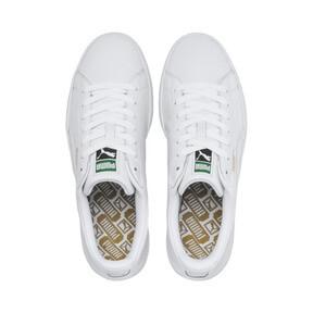 Miniatura 6 de Zapatos deportivos clásicosHeritage Basket, blanco-blanco, mediano
