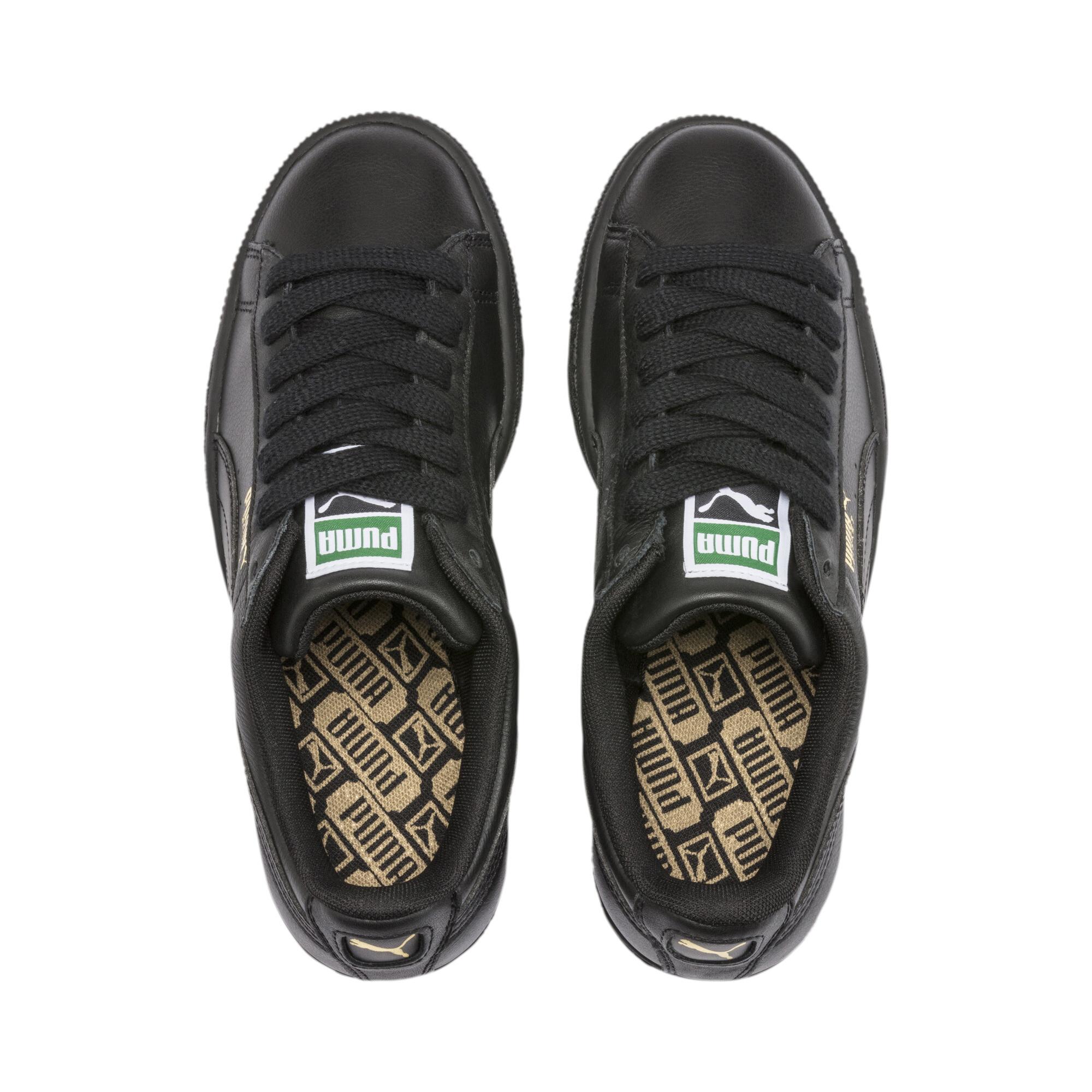 Zapatillas Heritage Basket Classic para hombre