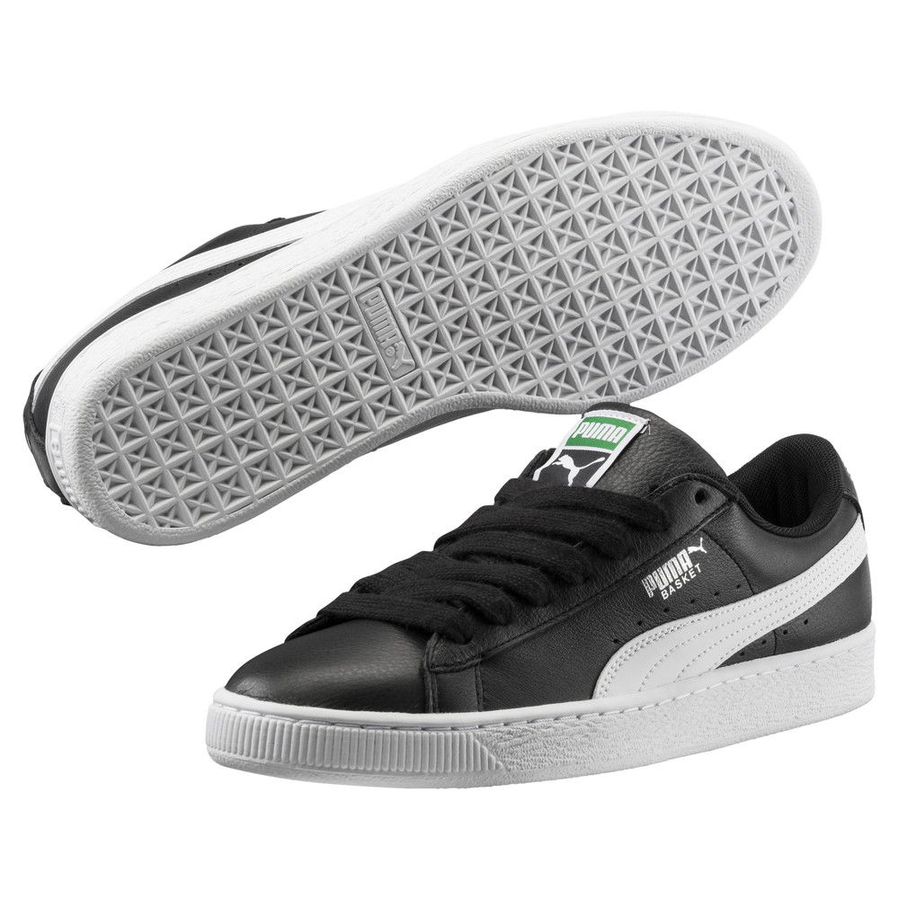 Image PUMA Heritage Basket Classic Sneakers #2