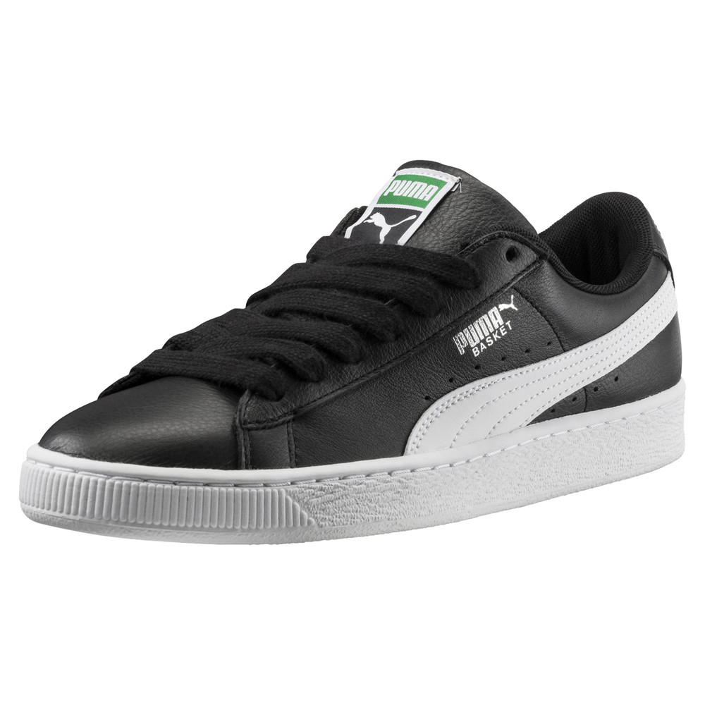 Image PUMA Heritage Basket Classic Sneakers #1