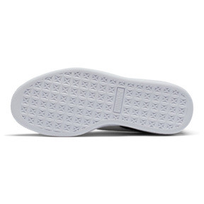 Thumbnail 4 of Suede Sneakers JR, negro-blanco, mediano