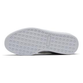 Thumbnail 4 of Suede Sneakers JR, snorkel blue-white, medium