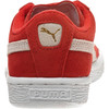 Image Puma Suede Youth Trainers #5