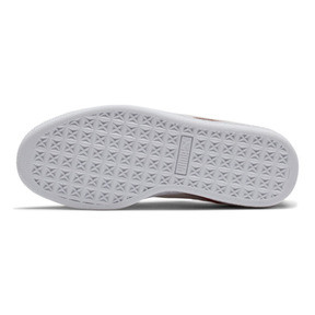 Thumbnail 4 of Suede Sneakers JR, high risk red-white, medium