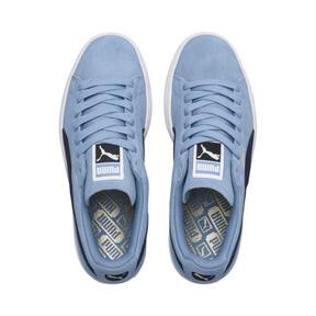 Thumbnail 6 of Suede Classic Women's Sneakers, CERULEAN-Peacoat, medium