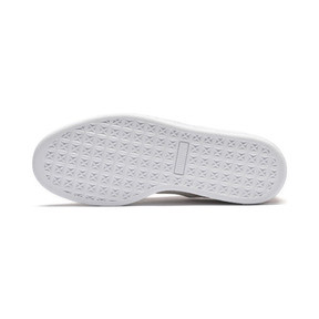 Thumbnail 3 of Suede Classic Women's Sneakers, Puma White-Whisper White, medium