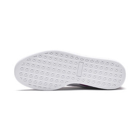 Thumbnail 3 of Suede Classic Women's Sneakers, Magenta Haze-Puma White, medium