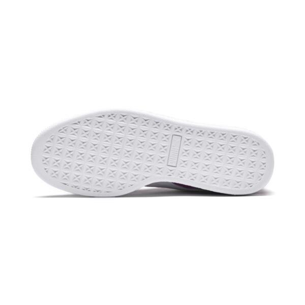 Suede Classic Women's Sneakers, Magenta Haze-Puma White, large