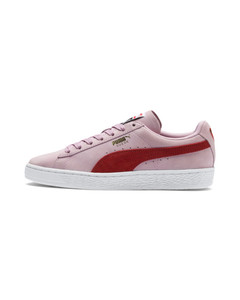 Image Puma Women's Suede Classic Sneakers