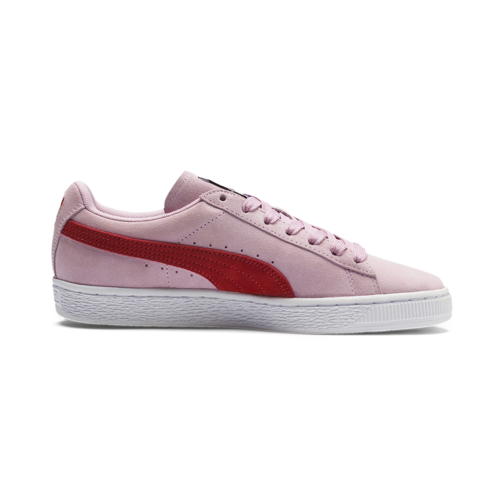 Image Puma Women's Suede Classic Sneakers #5