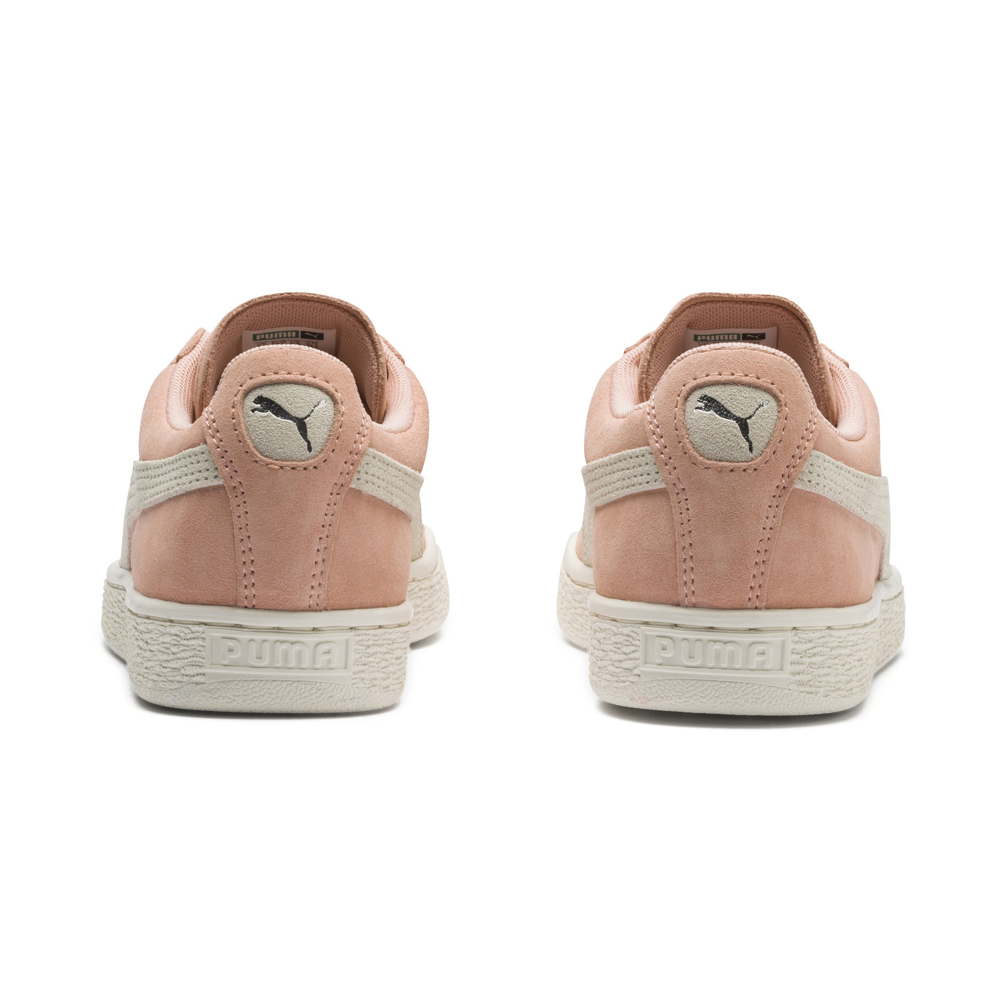 Image Puma Women's Suede Classic Sneakers #3