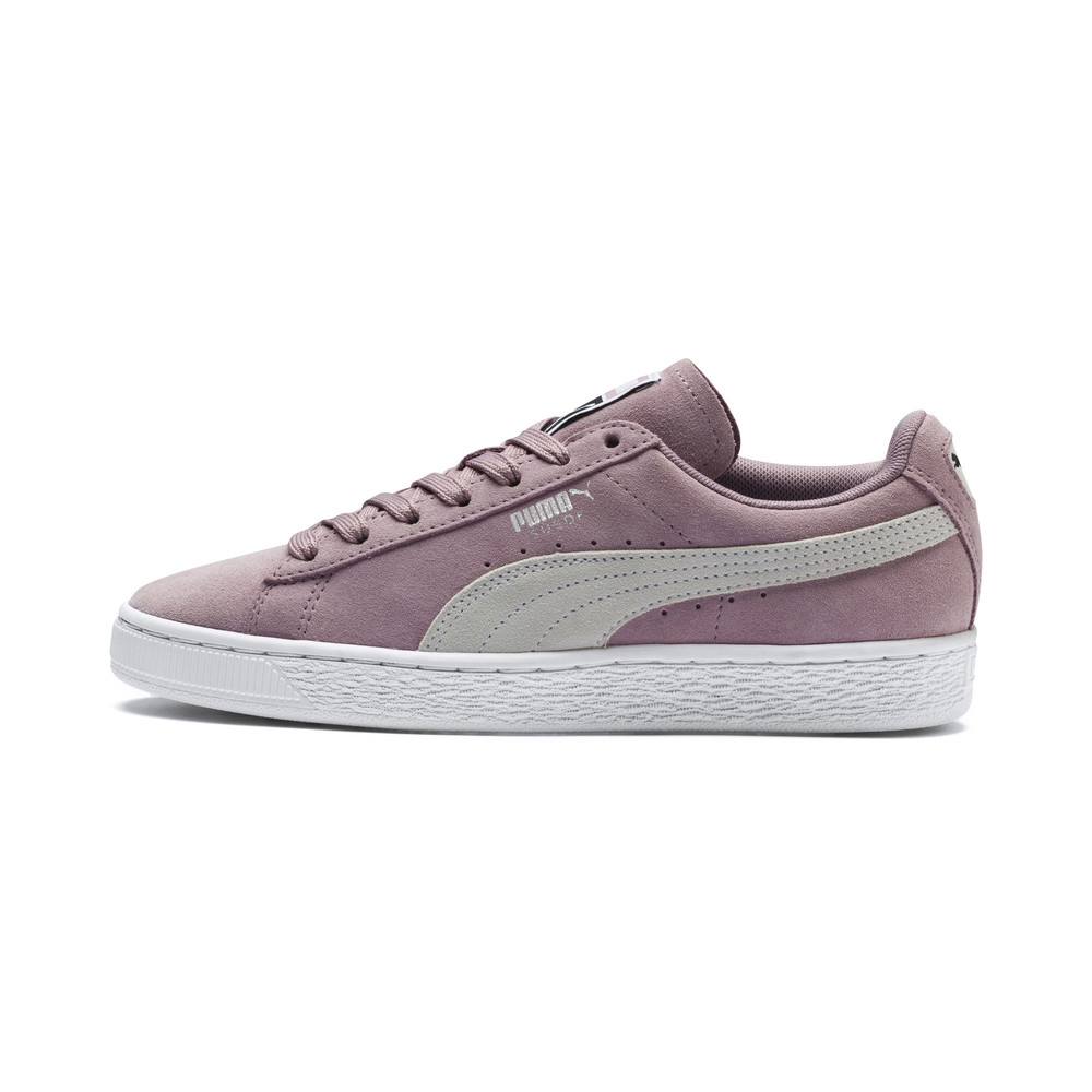 more photos 41f4d e800b Women's Suede Classic Sneakers