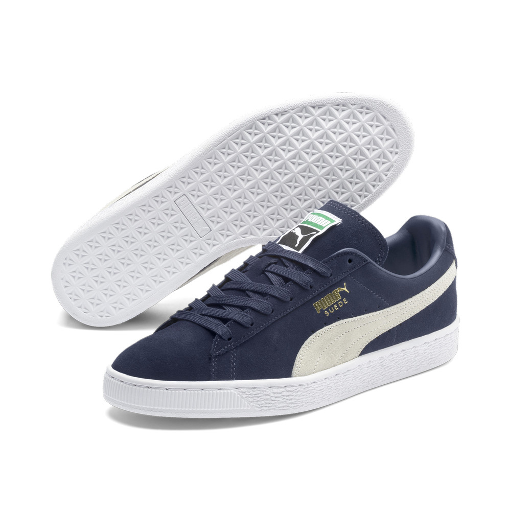 Image PUMA Suede Classic+ Sneakers #2