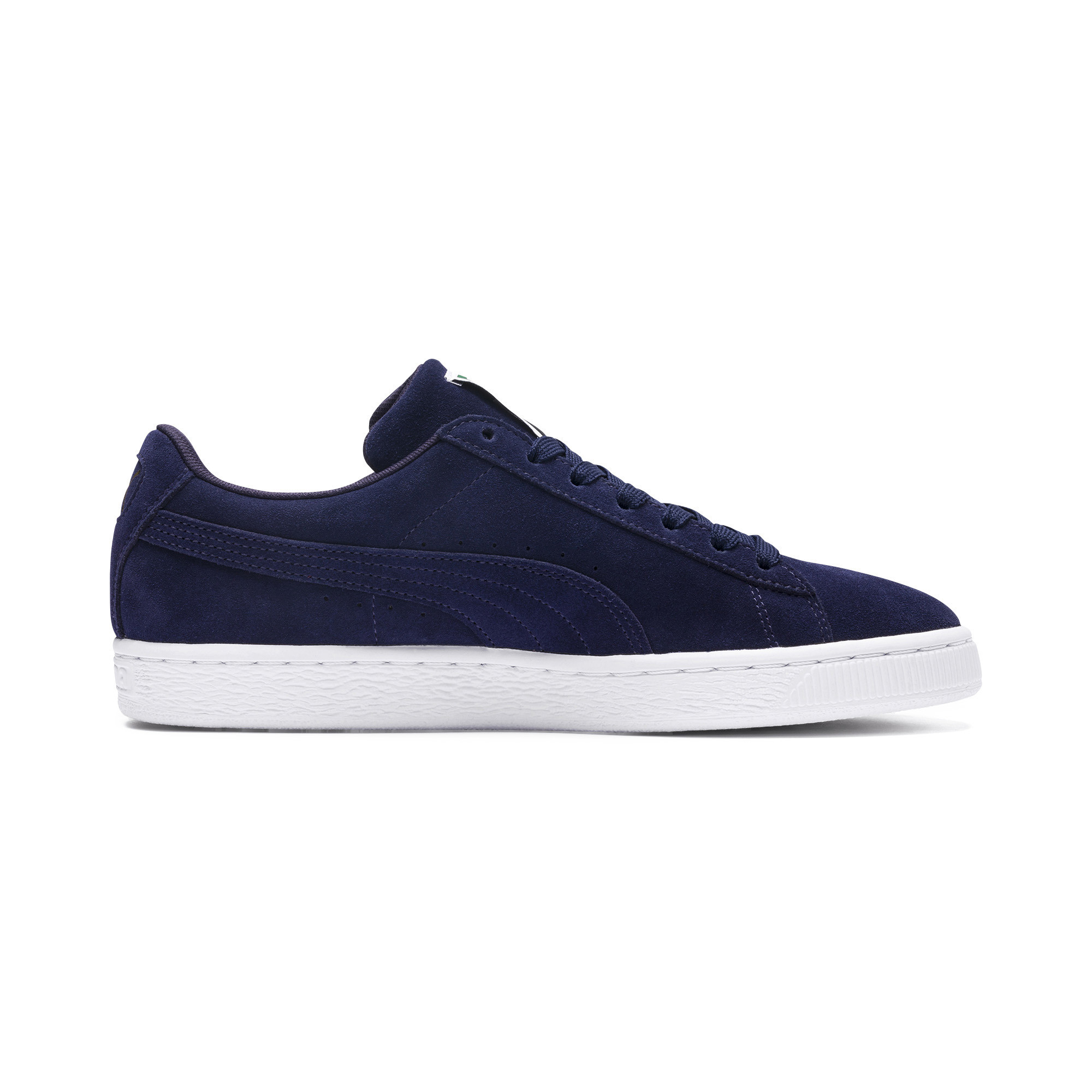 Image Puma Suede Classic+ Trainers #5