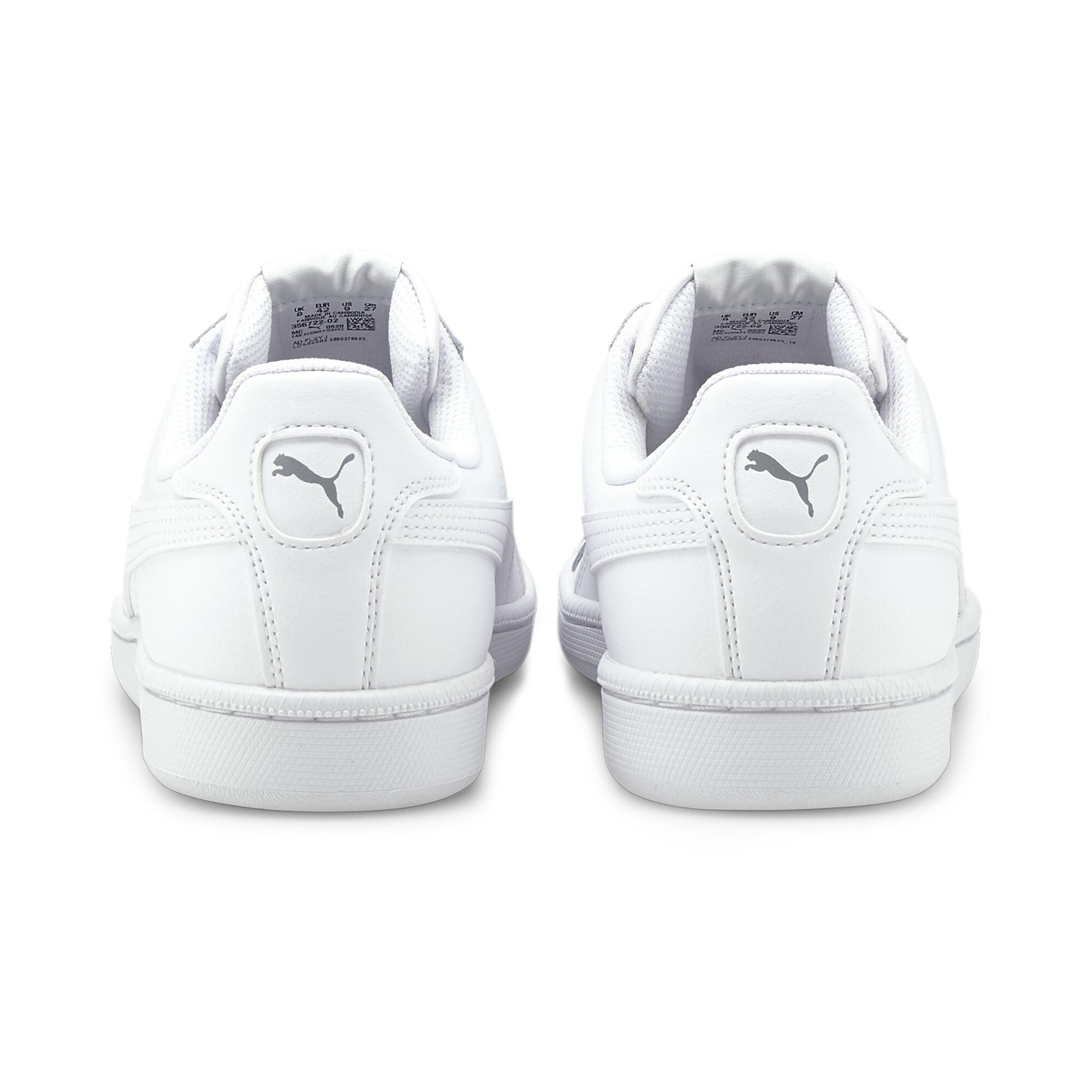 PUMA-Smash-Trainers-Schuhe-Sneakers-Sport-Classics-Unisex-Neu Indexbild 13