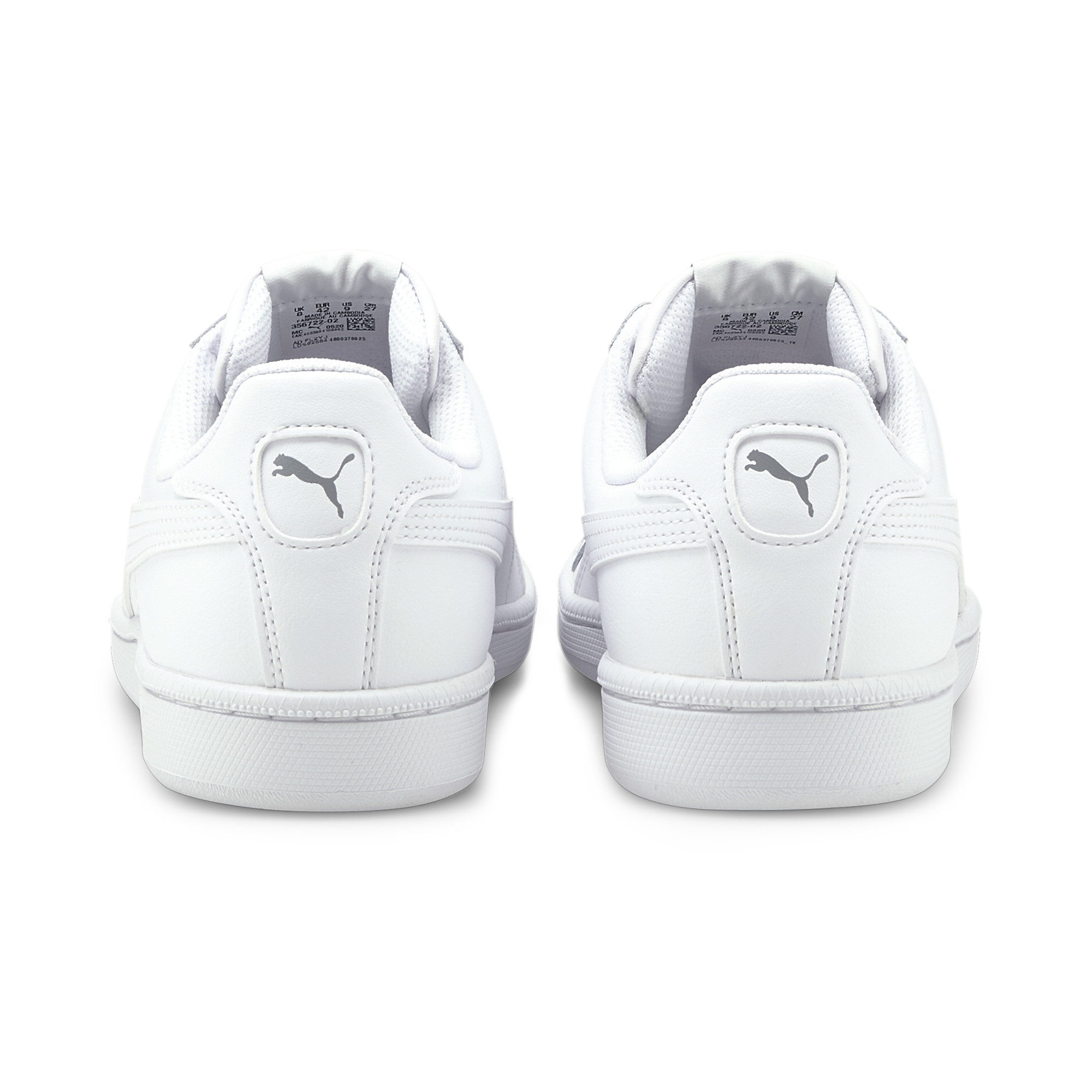 Indexbild 18 - PUMA Smash Trainers Schuhe Sneakers Sport Classics Unisex Neu