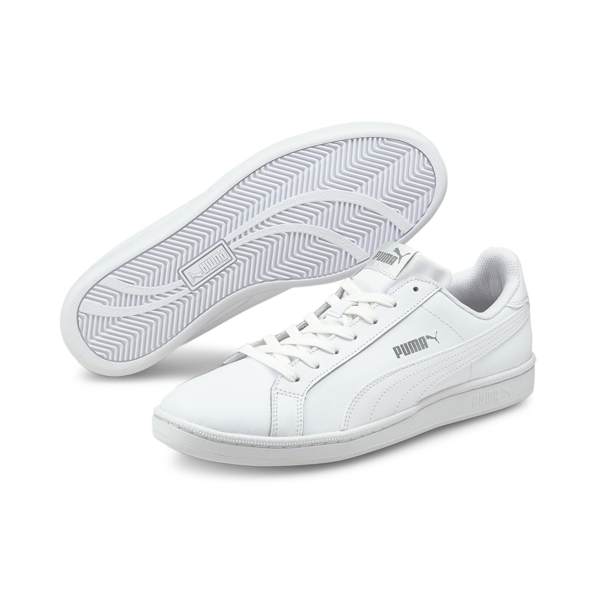 Indexbild 17 - PUMA Smash Trainers Schuhe Sneakers Sport Classics Unisex Neu