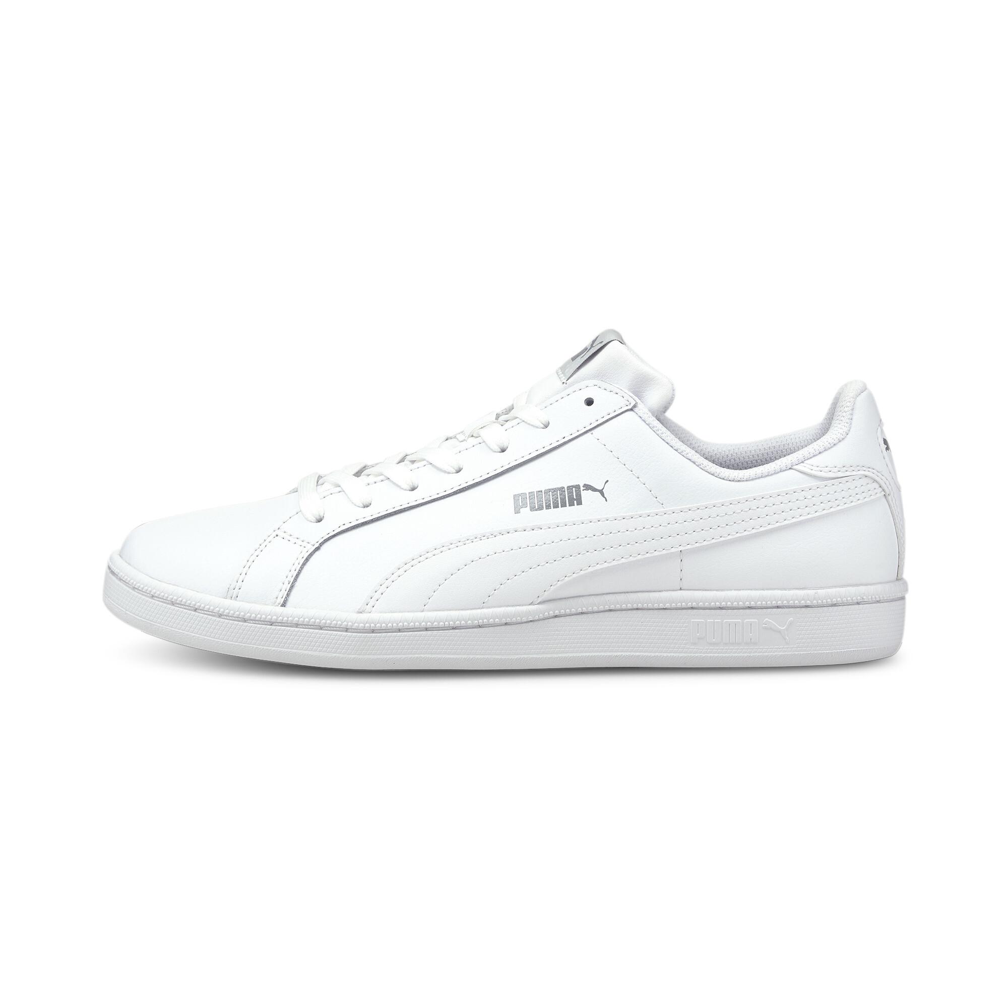 PUMA-Smash-Trainers-Schuhe-Sneakers-Sport-Classics-Unisex-Neu Indexbild 14