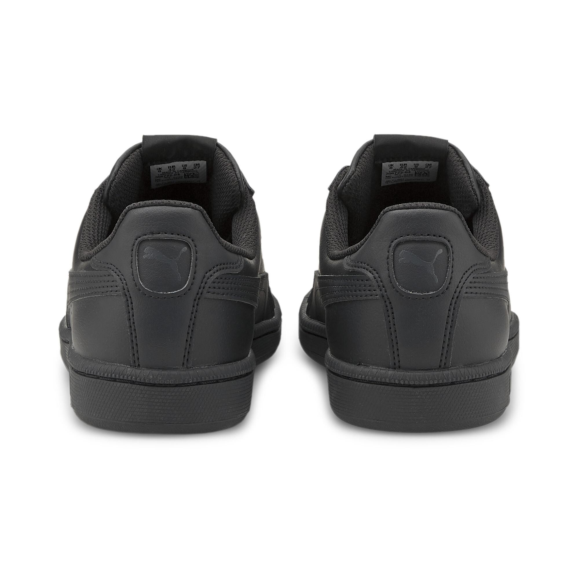 PUMA-Smash-Trainers-Schuhe-Sneakers-Sport-Classics-Unisex-Neu Indexbild 3