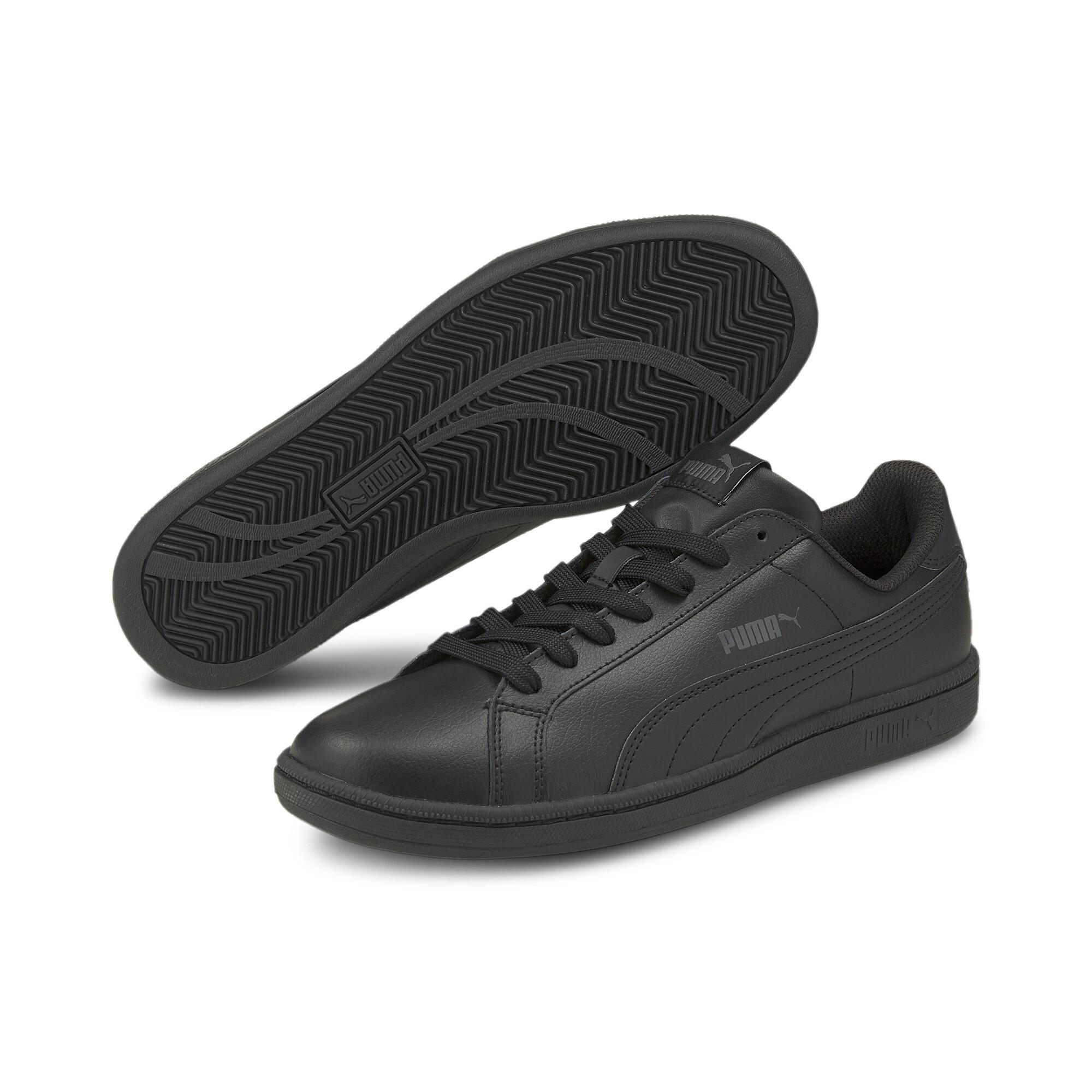 Indexbild 7 - PUMA Smash Trainers Schuhe Sneakers Sport Classics Unisex Neu