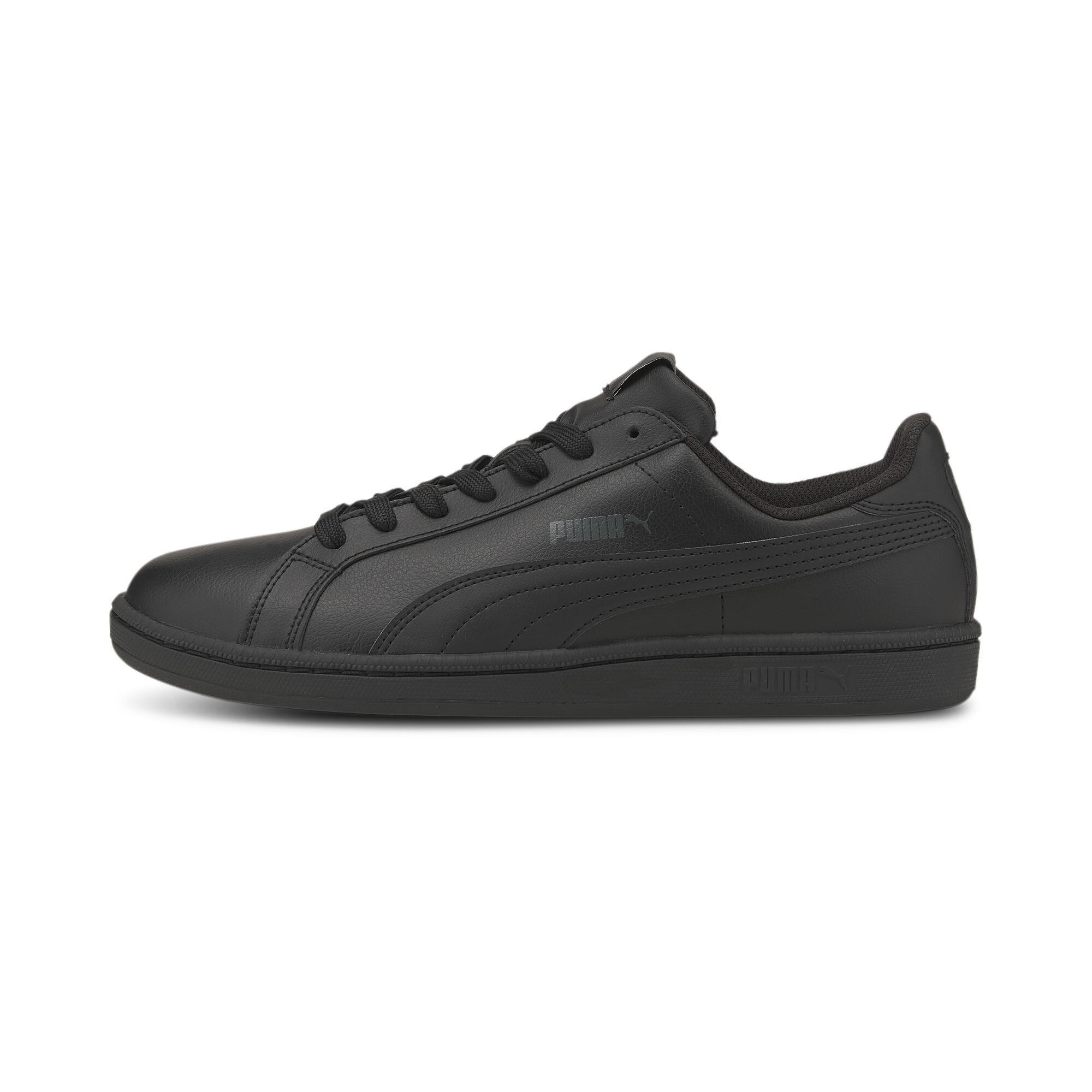 PUMA-Smash-Trainers-Schuhe-Sneakers-Sport-Classics-Unisex-Neu Indexbild 4