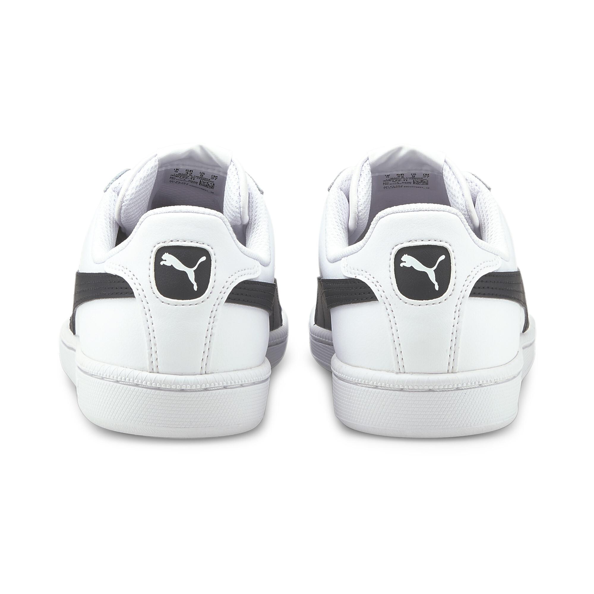 PUMA-Smash-Trainers-Schuhe-Sneakers-Sport-Classics-Unisex-Neu Indexbild 8