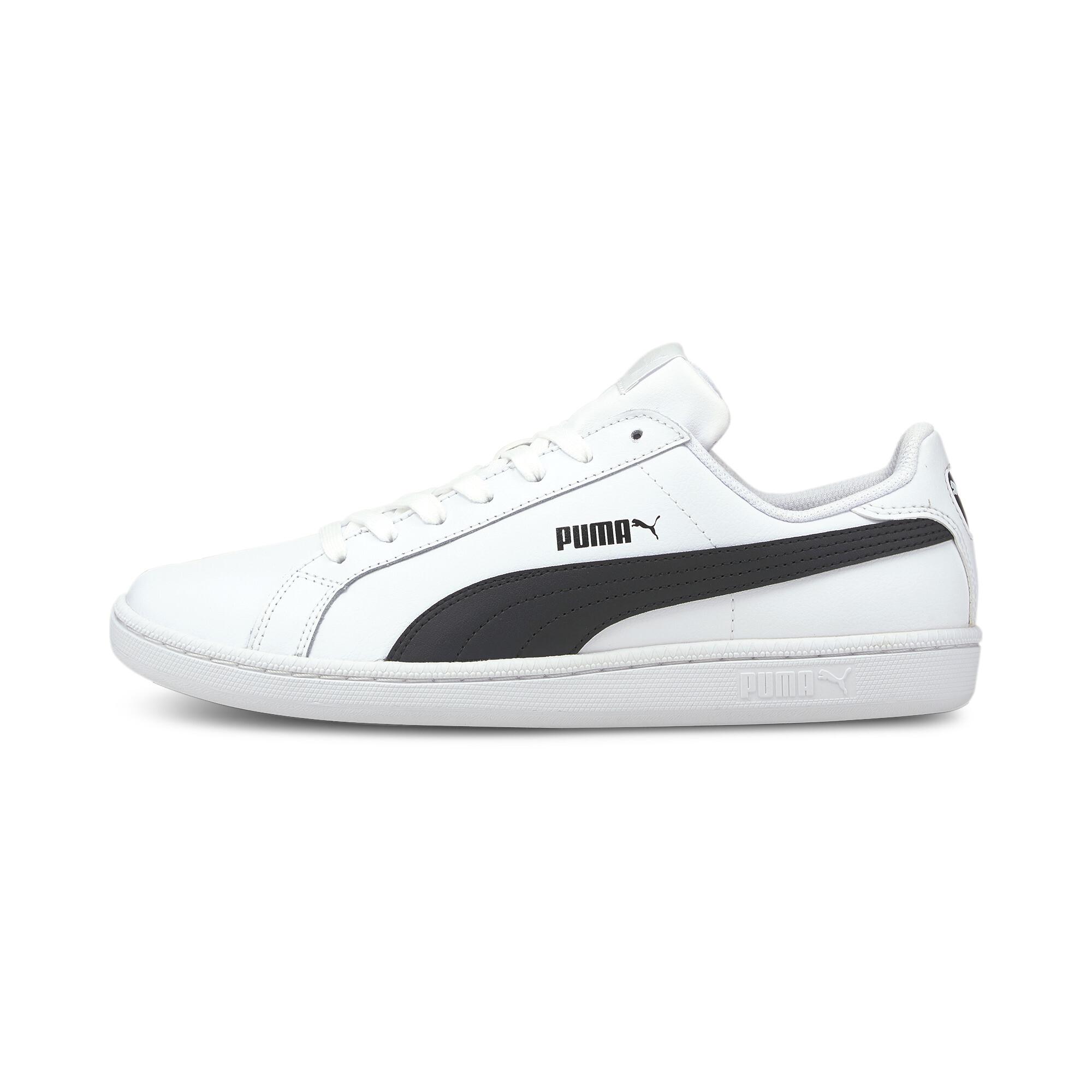 PUMA-Smash-Trainers-Schuhe-Sneakers-Sport-Classics-Unisex-Neu Indexbild 9