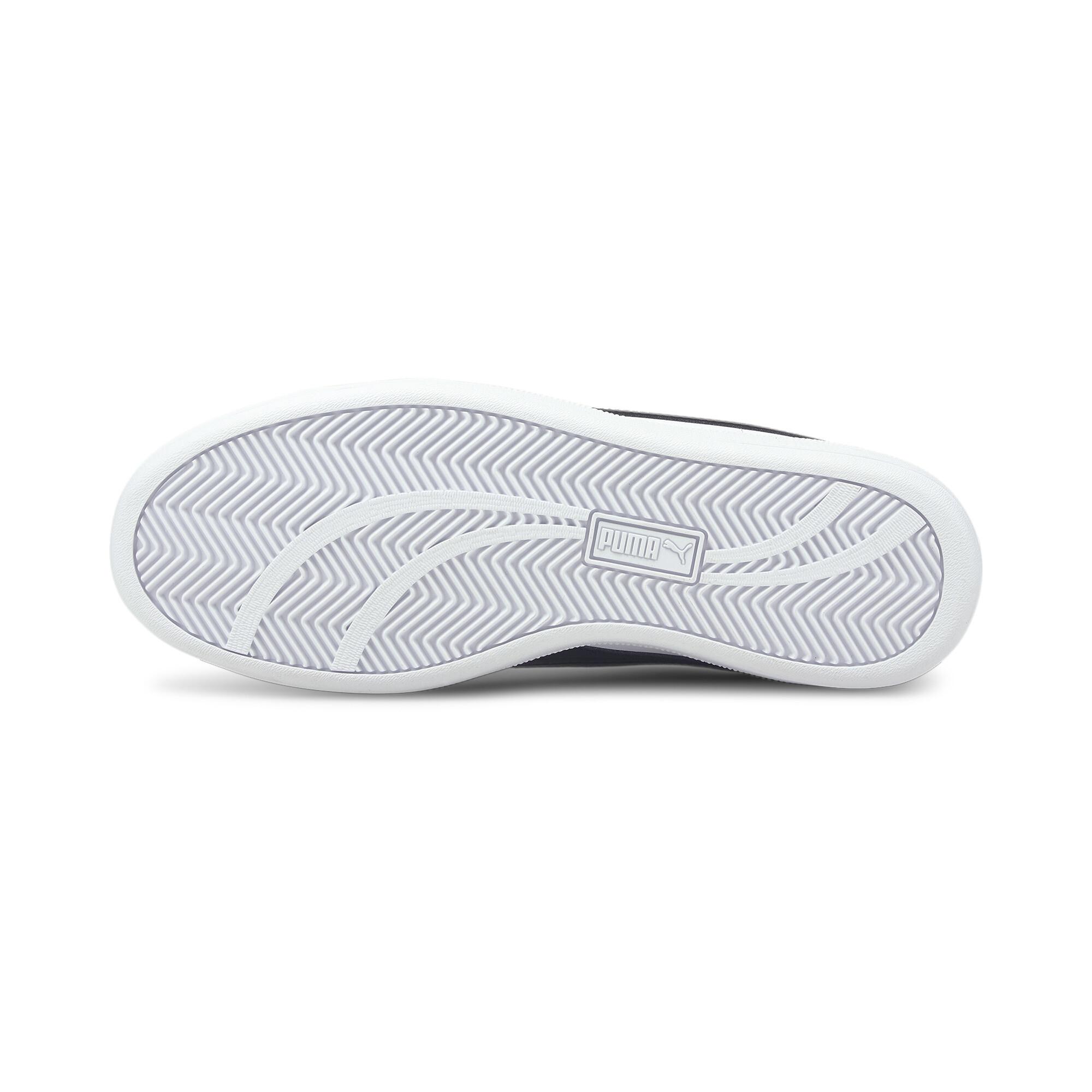 Indexbild 10 - PUMA Smash Trainers Schuhe Sneakers Sport Classics Unisex Neu