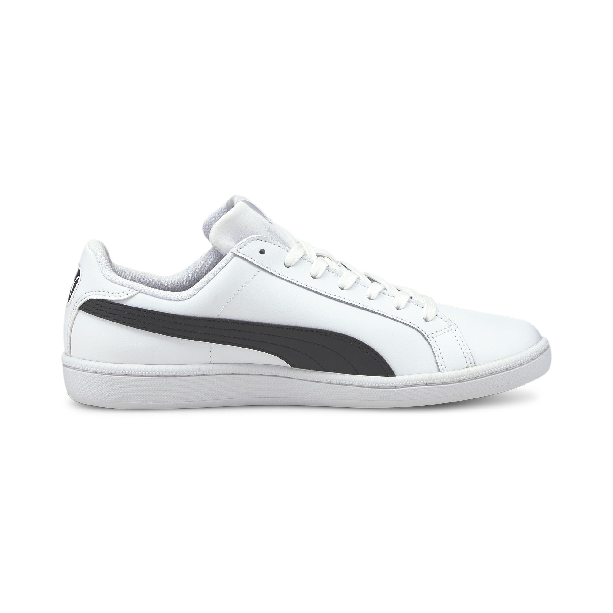 PUMA-Smash-Trainers-Schuhe-Sneakers-Sport-Classics-Unisex-Neu Indexbild 11
