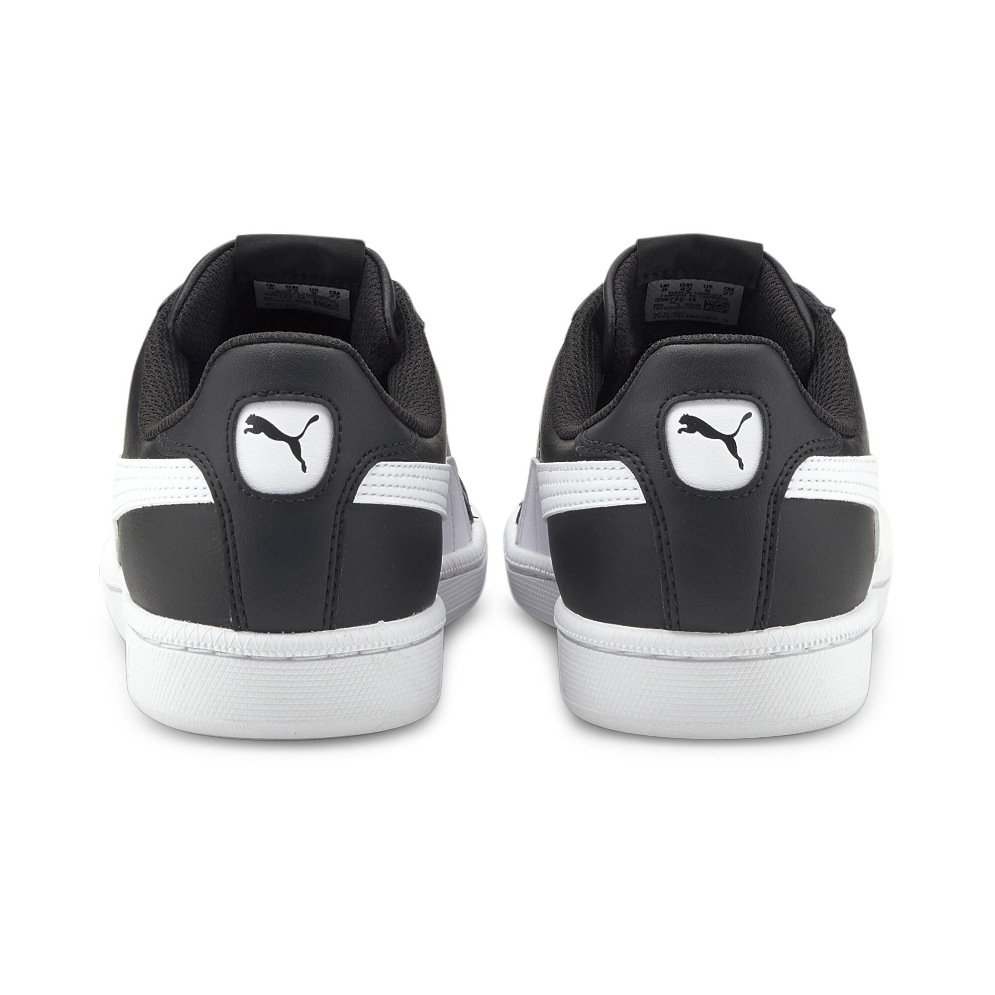 PUMA-Smash-Trainers-Schuhe-Sneakers-Sport-Classics-Unisex-Neu Indexbild 18
