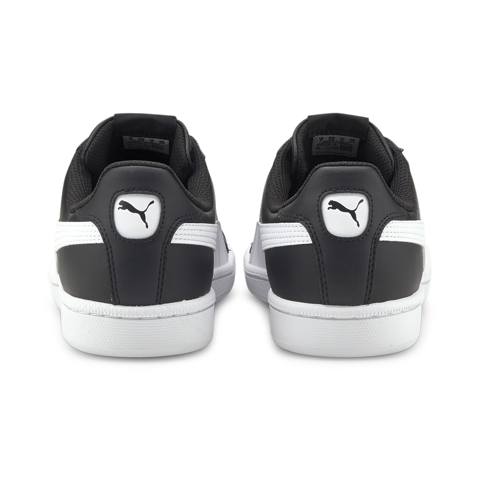 Indexbild 23 - PUMA Smash Trainers Schuhe Sneakers Sport Classics Unisex Neu