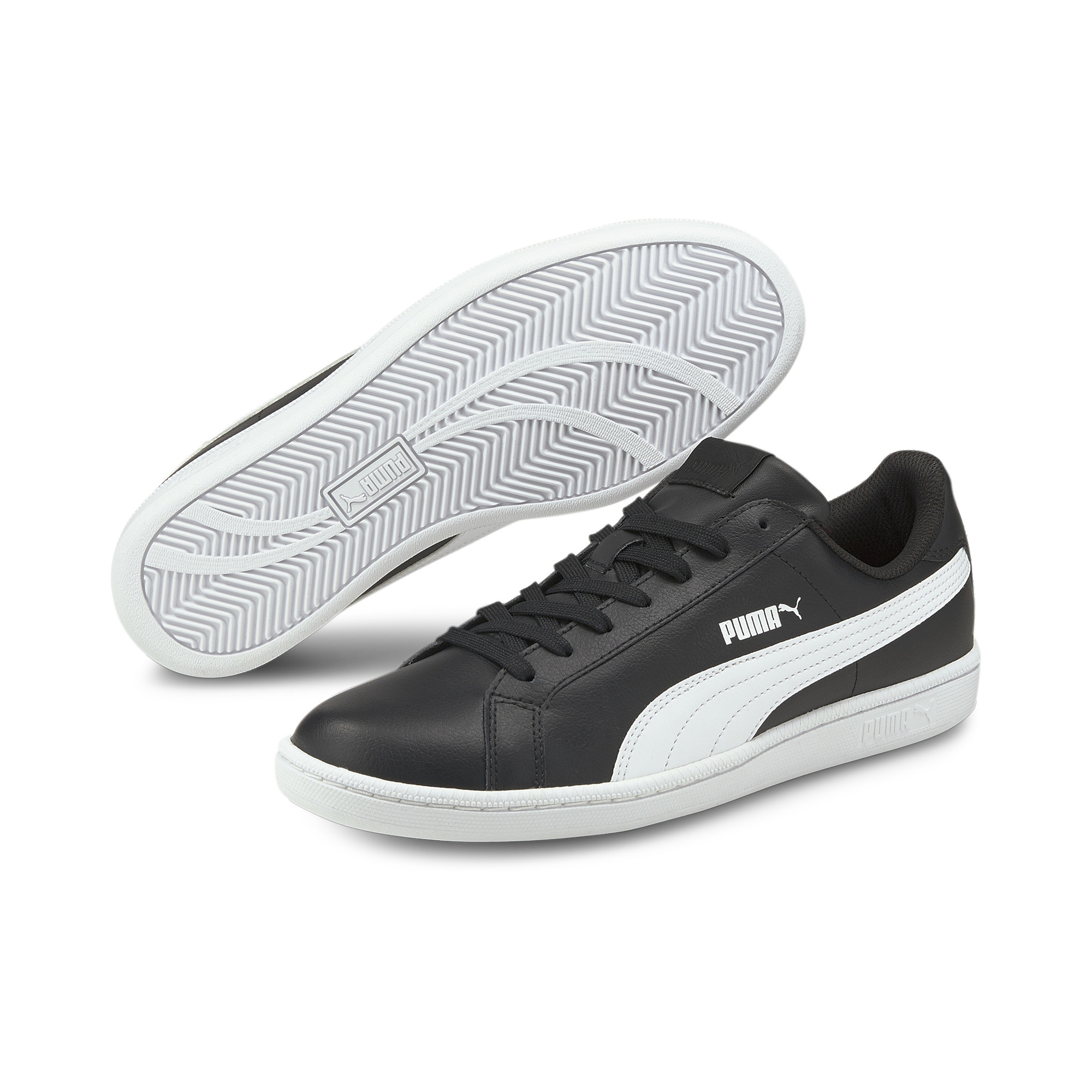 Indexbild 22 - PUMA Smash Trainers Schuhe Sneakers Sport Classics Unisex Neu