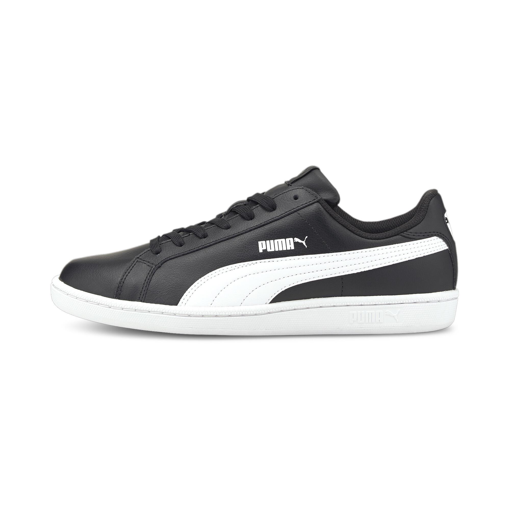 PUMA-Smash-Trainers-Schuhe-Sneakers-Sport-Classics-Unisex-Neu Indexbild 19