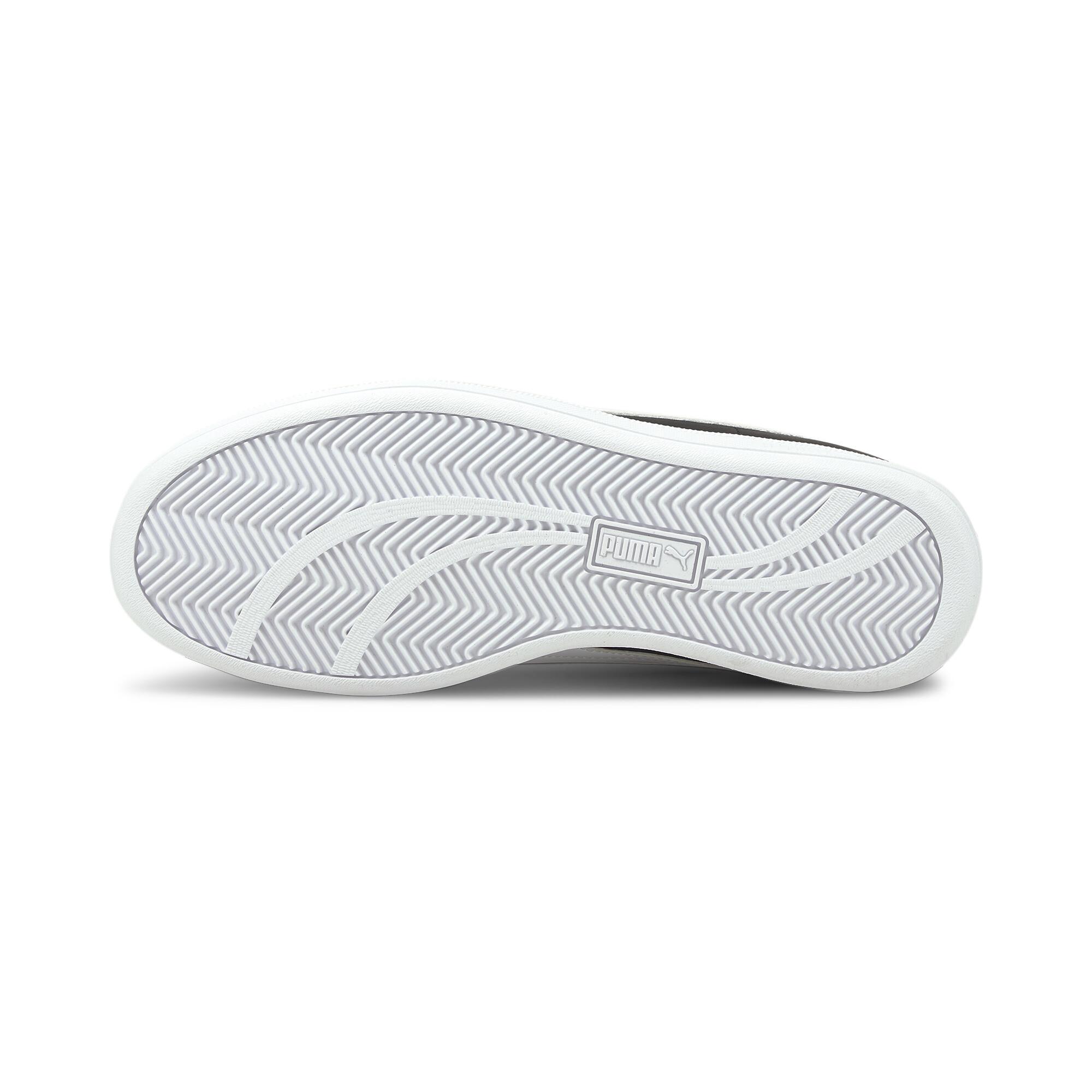 PUMA-Smash-Trainers-Schuhe-Sneakers-Sport-Classics-Unisex-Neu Indexbild 20