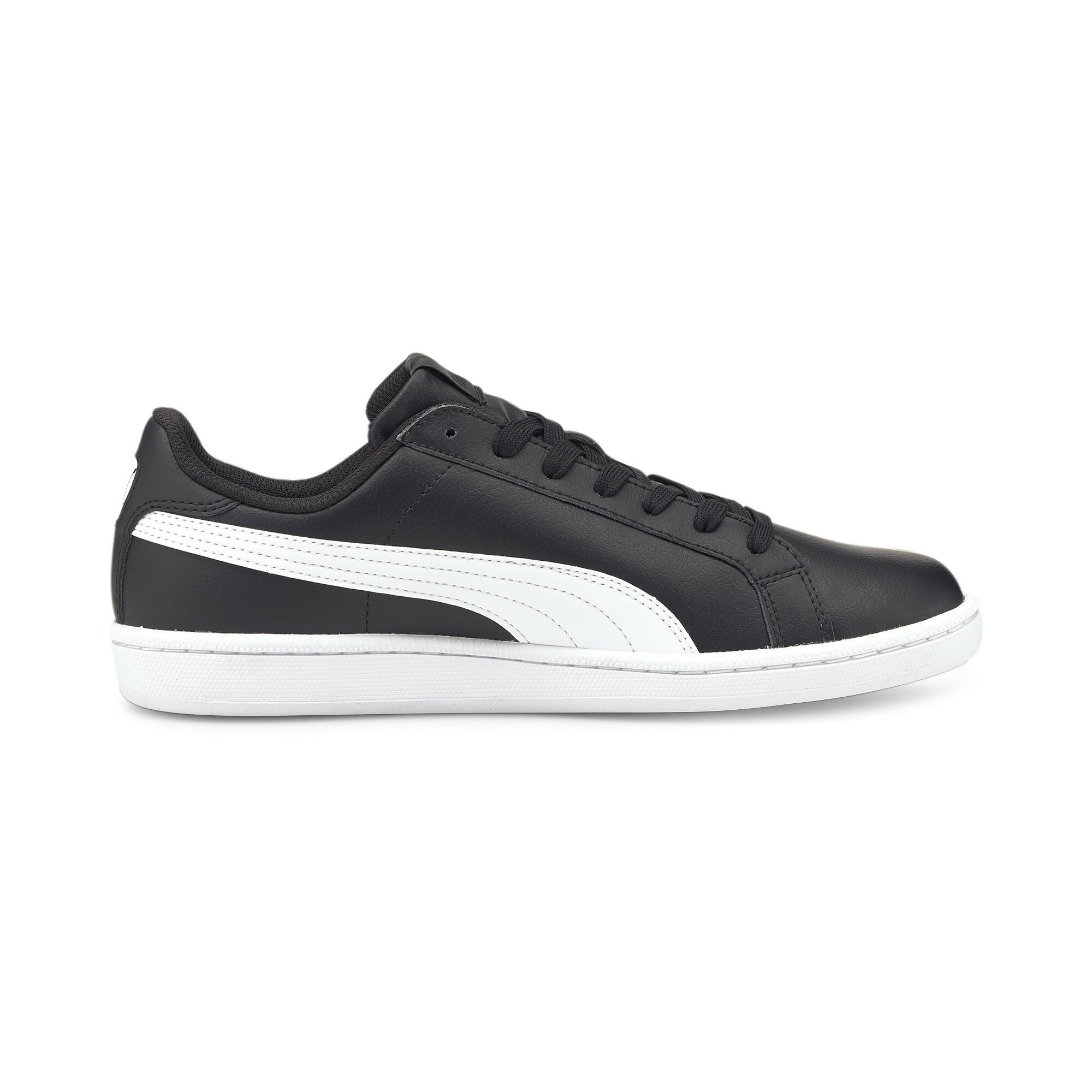 PUMA-Smash-Trainers-Schuhe-Sneakers-Sport-Classics-Unisex-Neu Indexbild 26