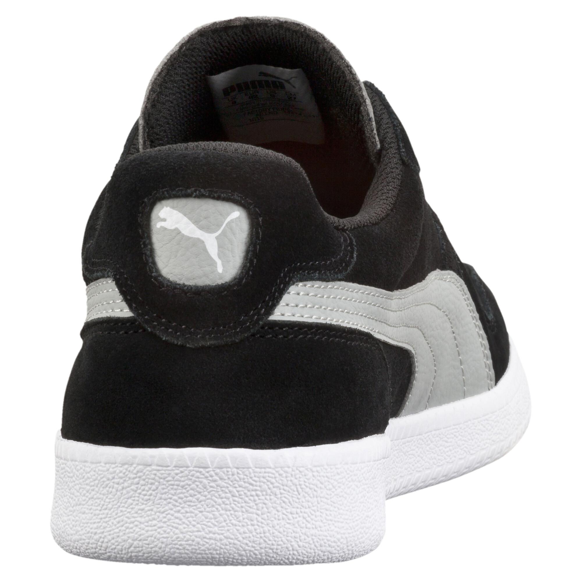 Image Puma Icra Suede Men's Sneakers #4