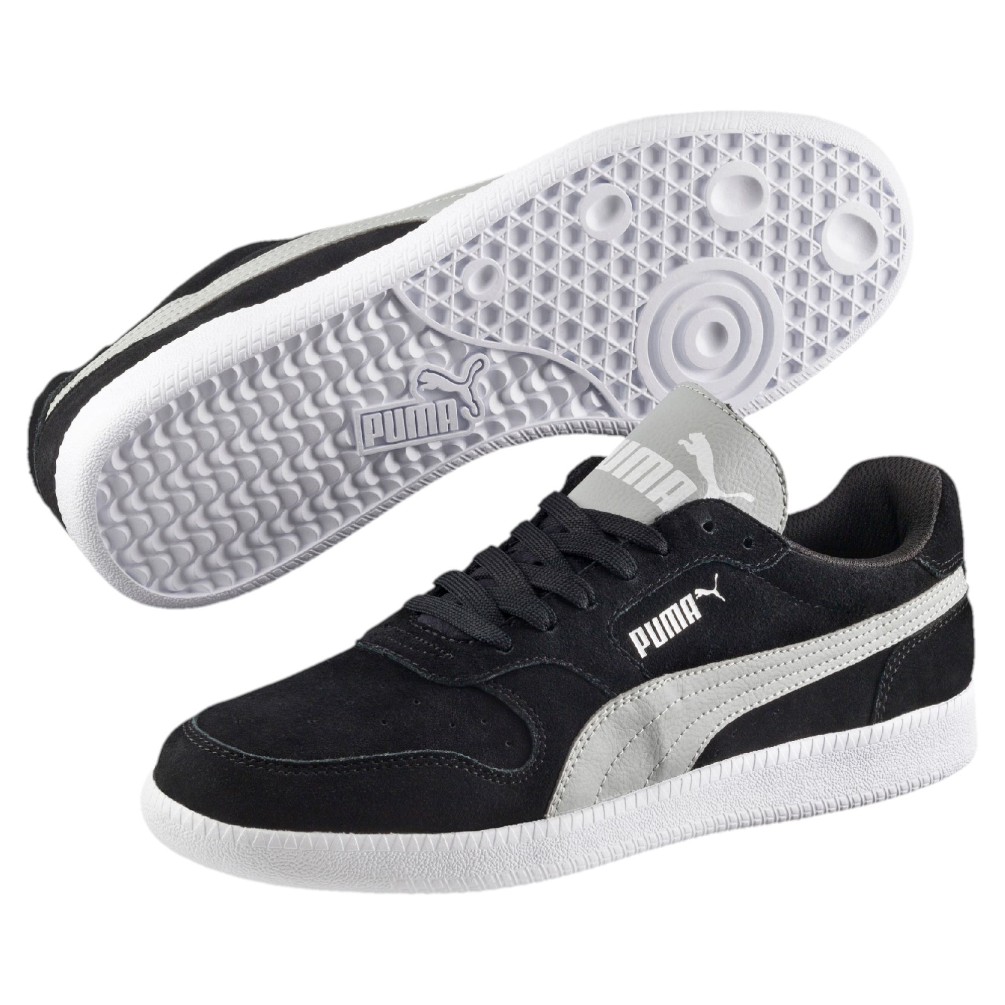 Image Puma Icra Suede Men's Sneakers #2