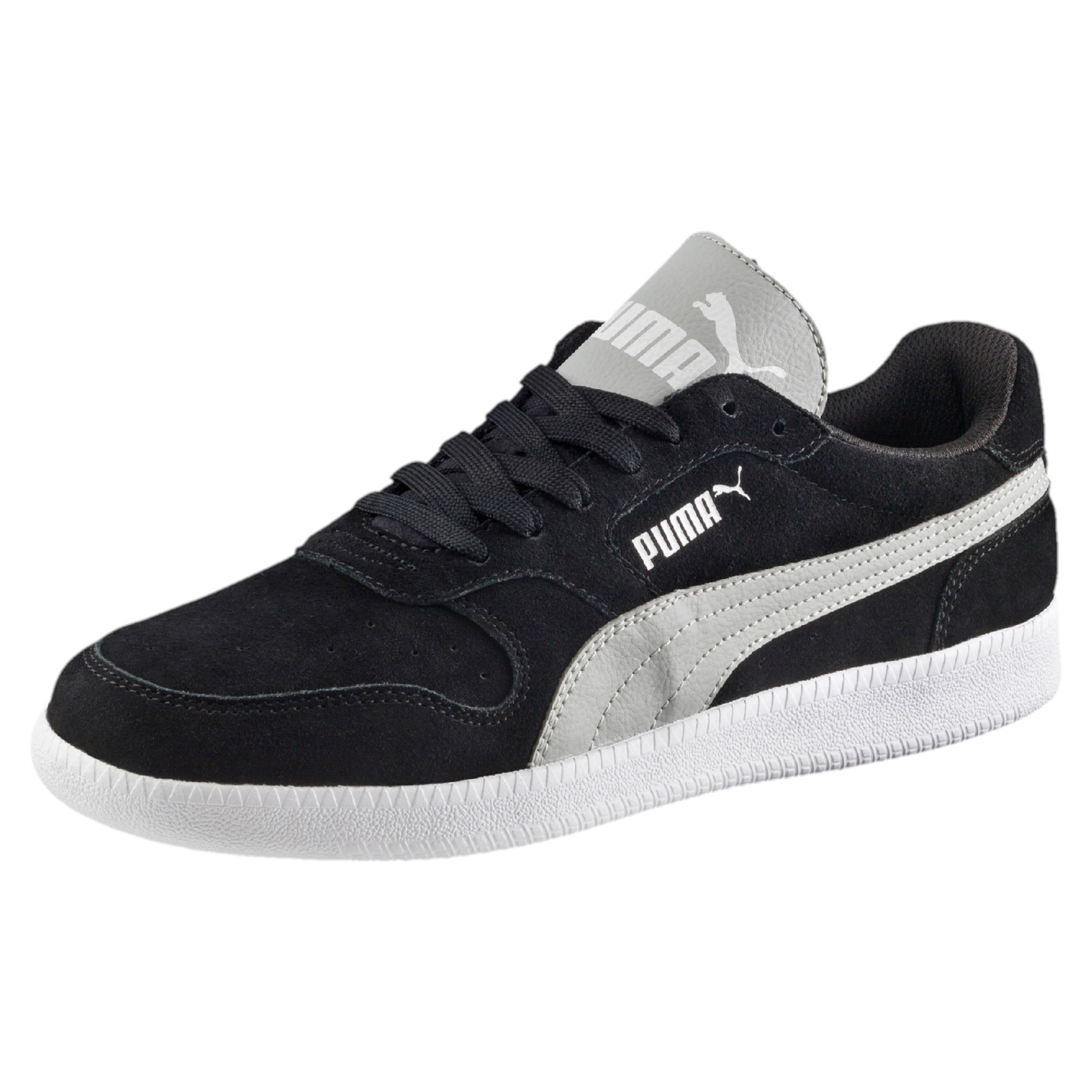 Image Puma Icra Suede Men's Sneakers #1