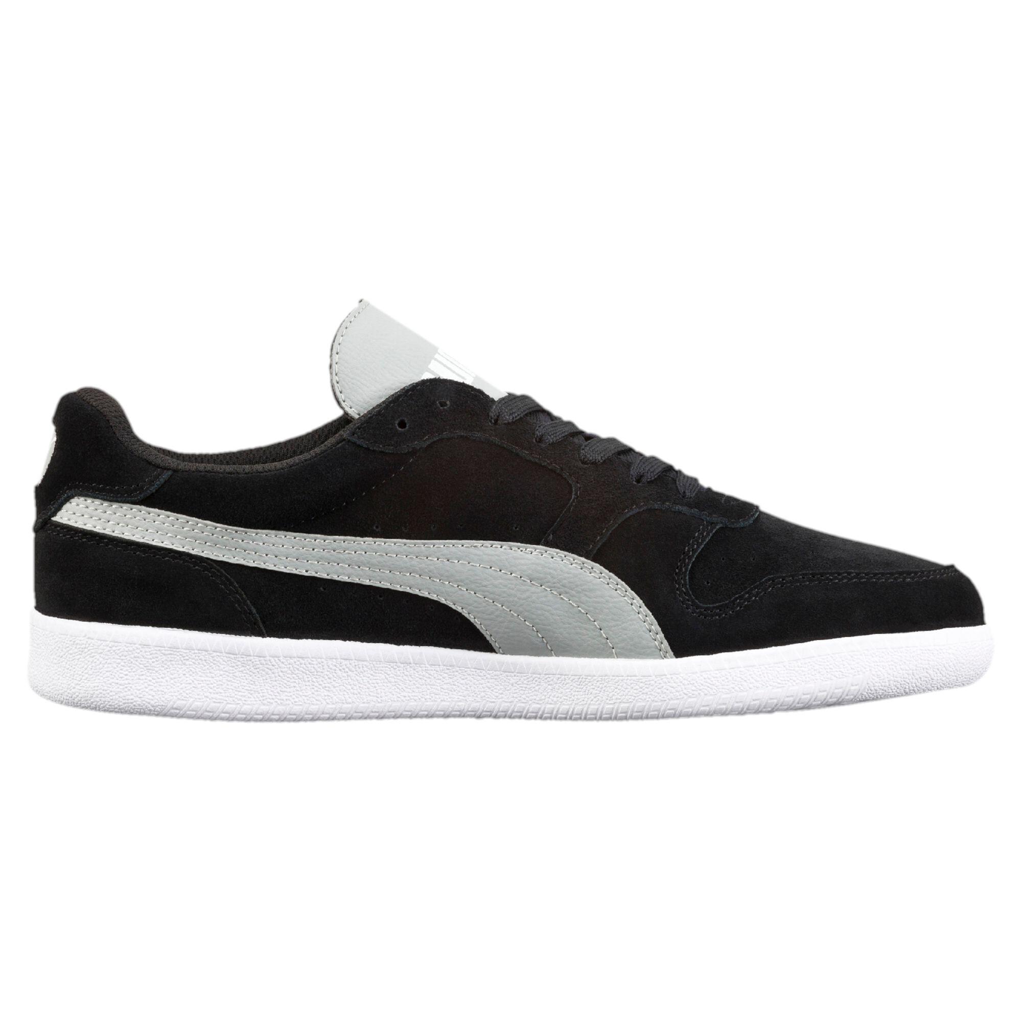 Image Puma Icra Suede Men's Sneakers #3