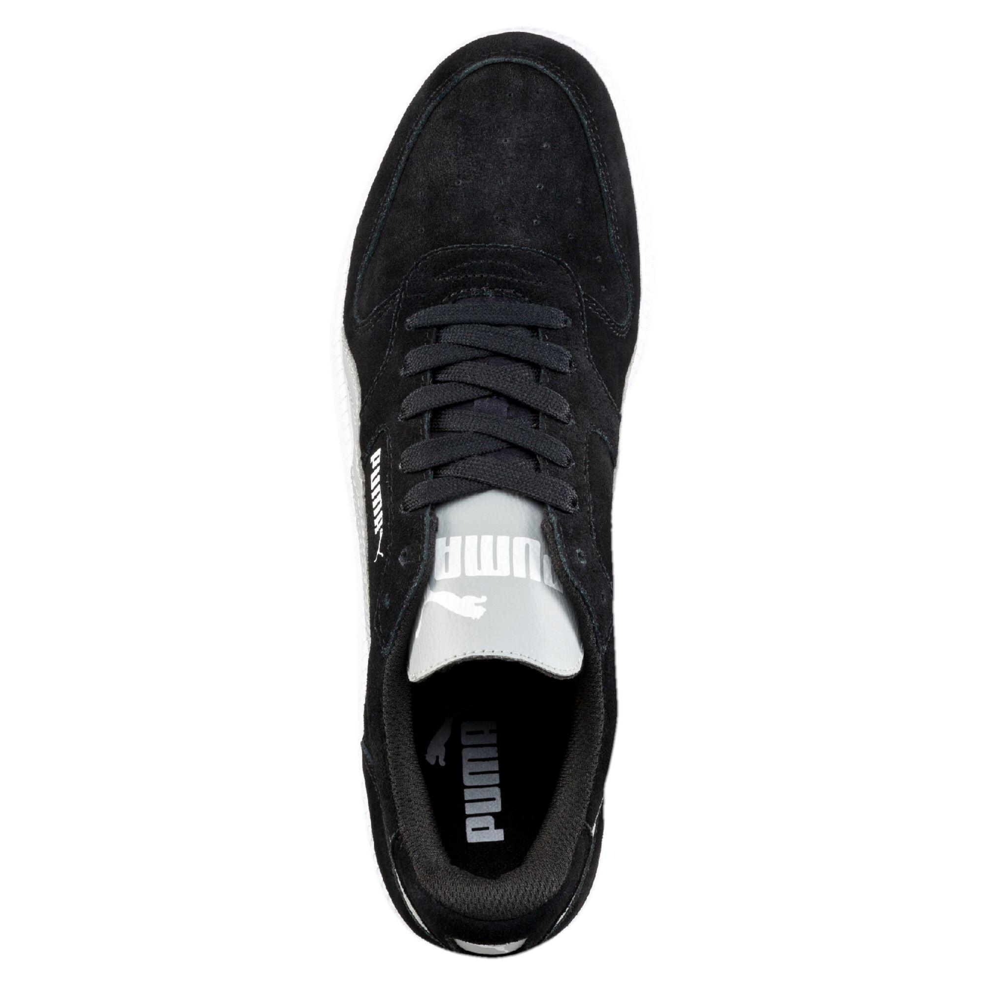 Image Puma Icra Suede Men's Sneakers #6
