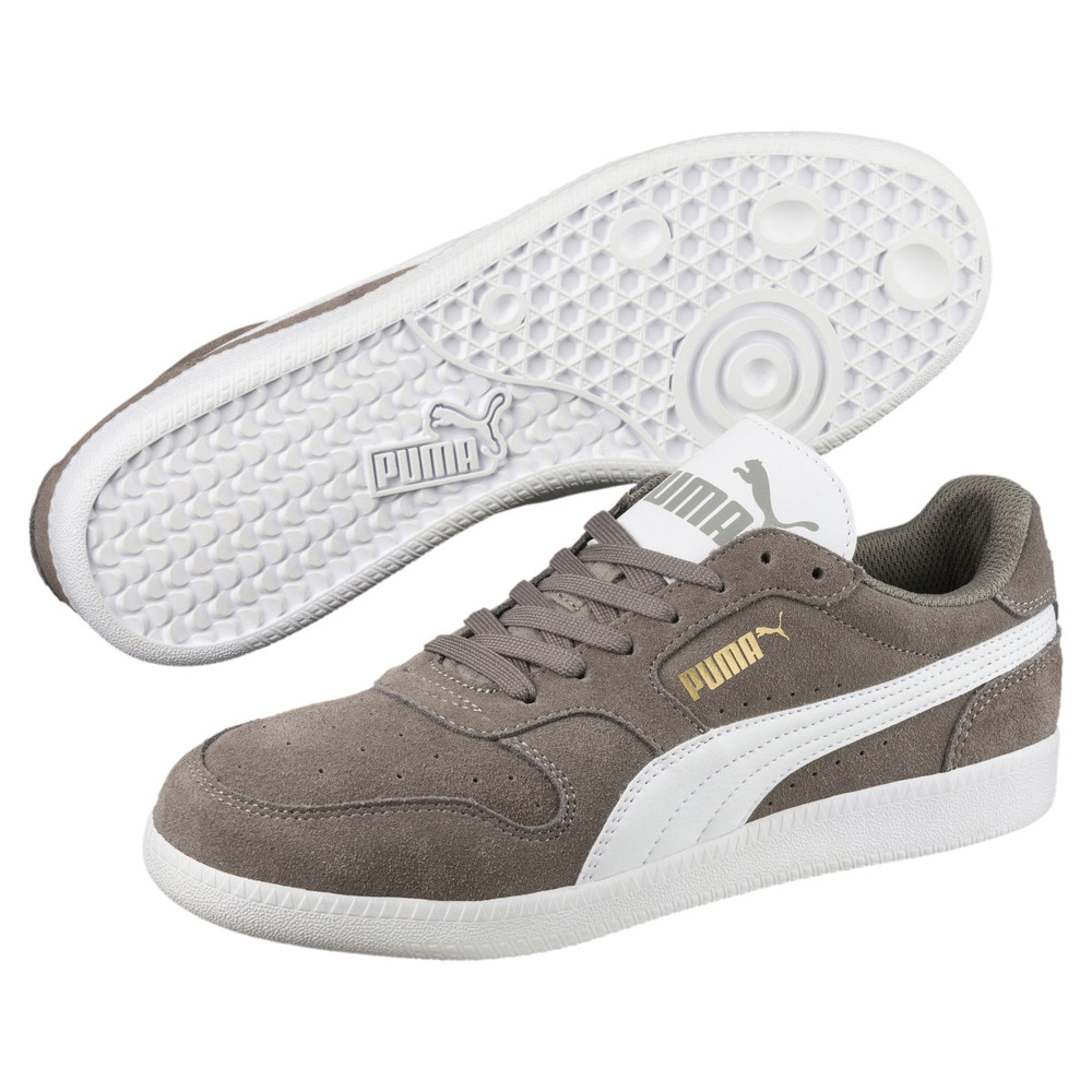 Image PUMA Icra Suede Sneakers #2
