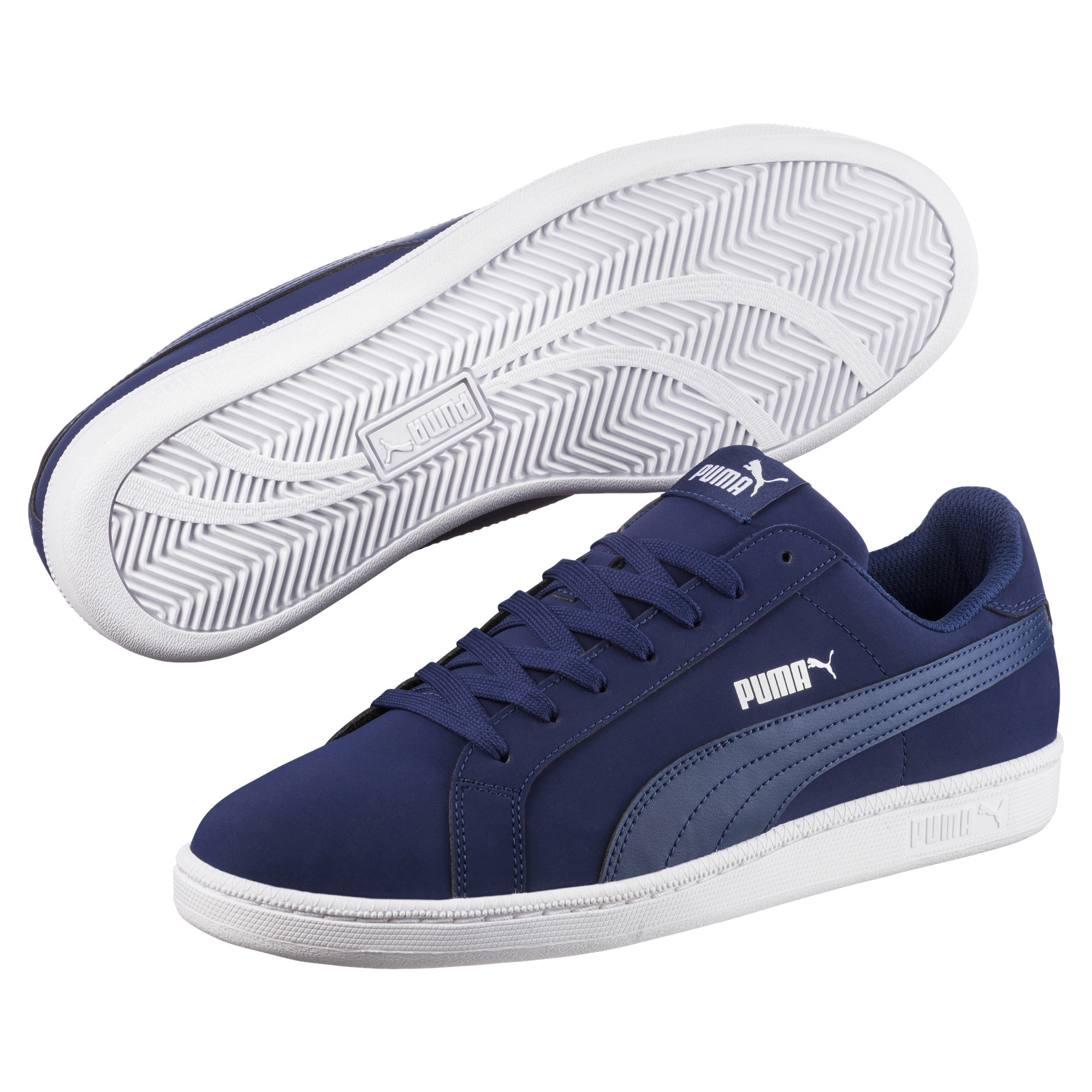 Indexbild 7 - PUMA Smash Buck Sneaker Unisex Schuhe Sport Classics Neu