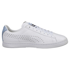 Thumbnail 3 of Court Star Sneakers, Puma White-Cashmere Blue, medium