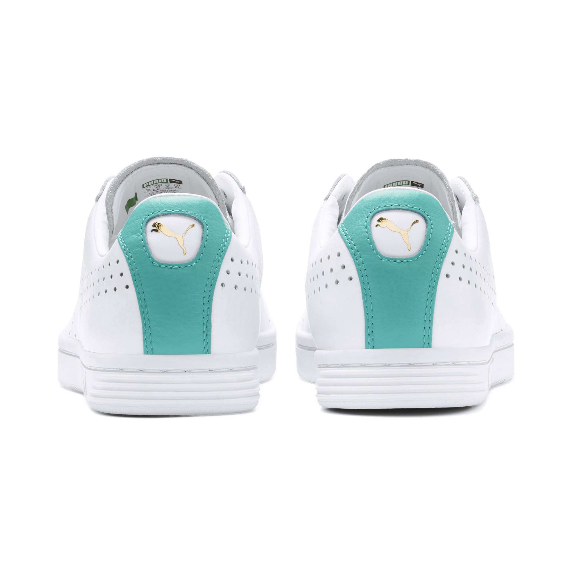 PUMA-Court-Star-Men-039-s-Sneakers-Unisex-Shoe-Sport-Classics thumbnail 3