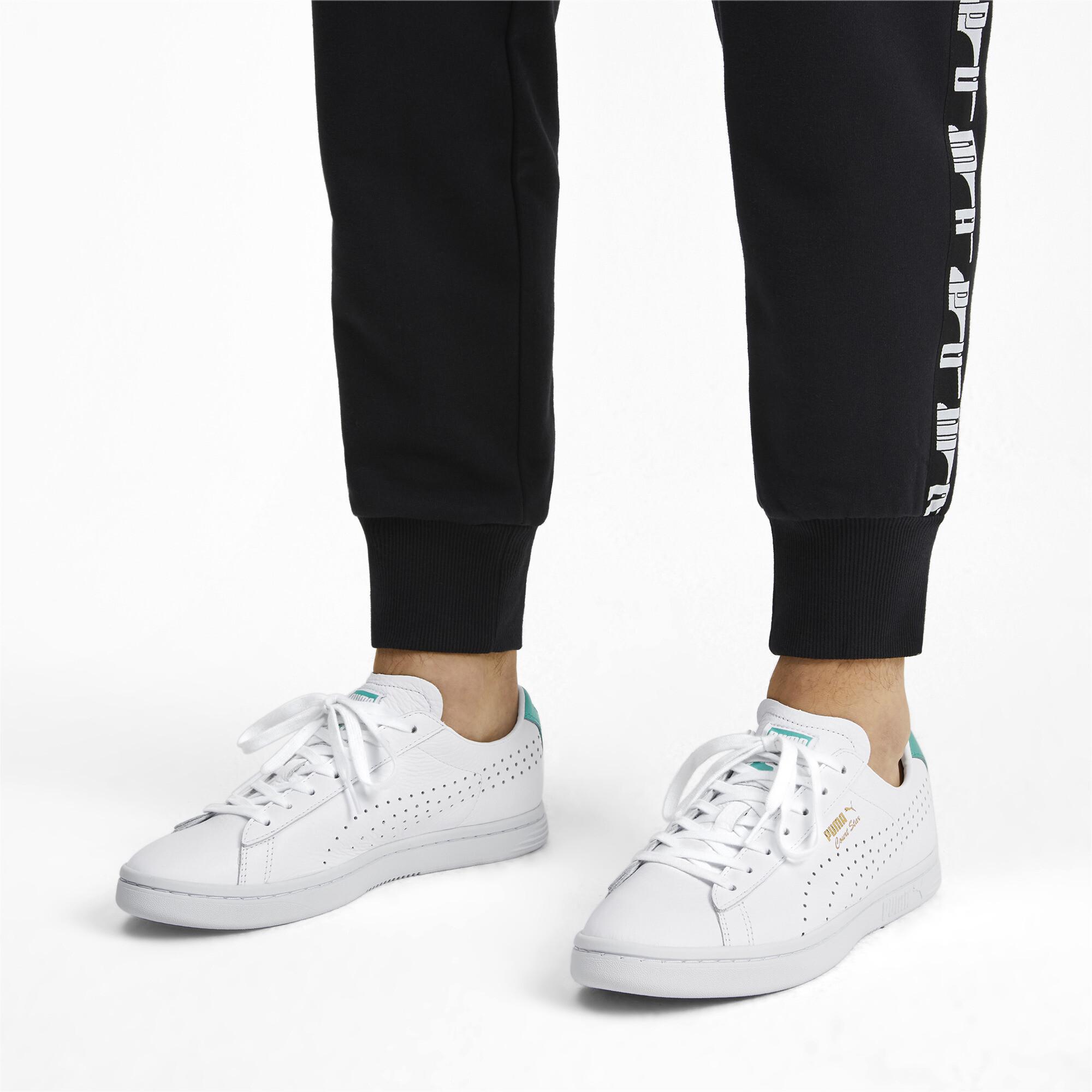 PUMA-Court-Star-Men-039-s-Sneakers-Unisex-Shoe-Sport-Classics thumbnail 5