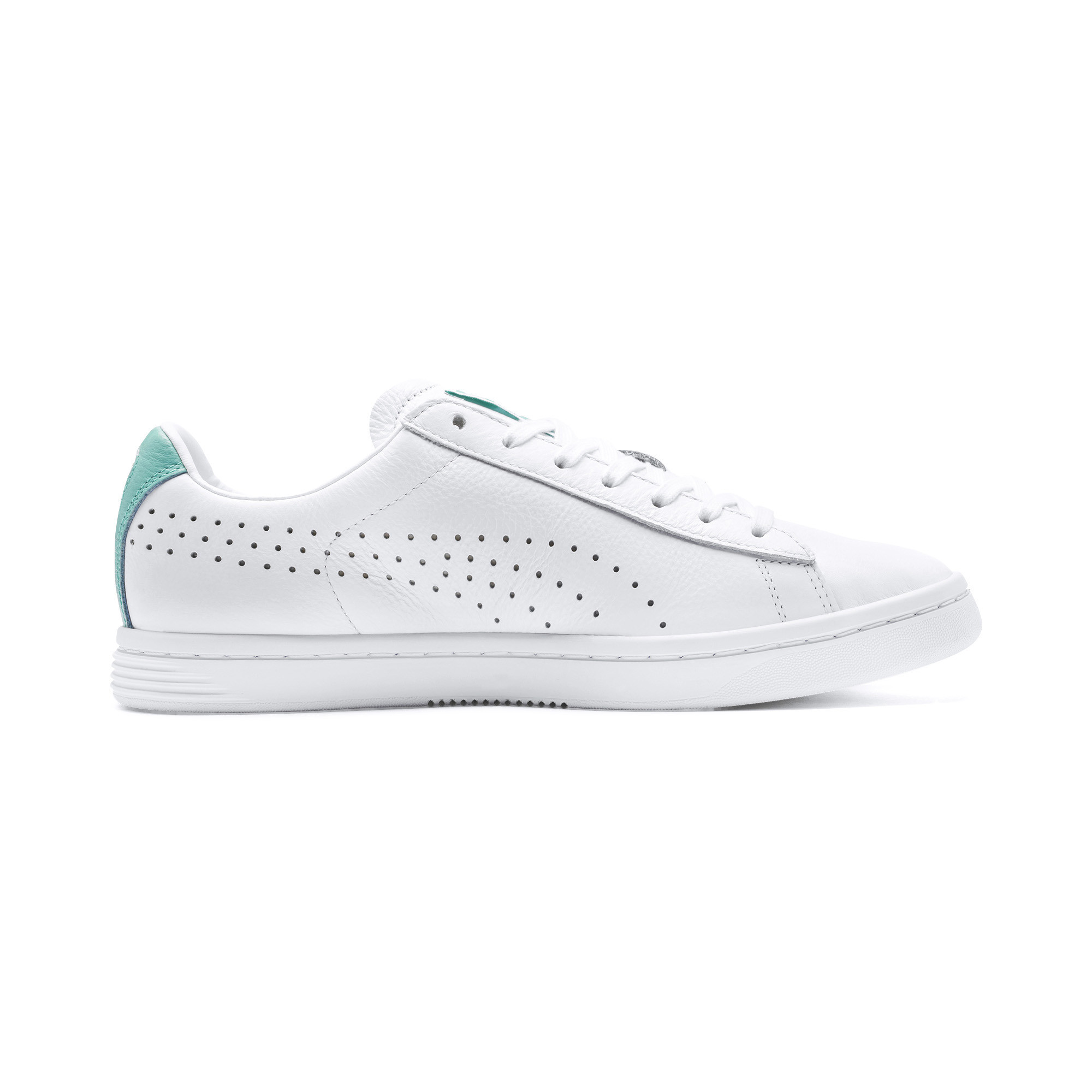 PUMA-Court-Star-Men-039-s-Sneakers-Unisex-Shoe-Sport-Classics thumbnail 7
