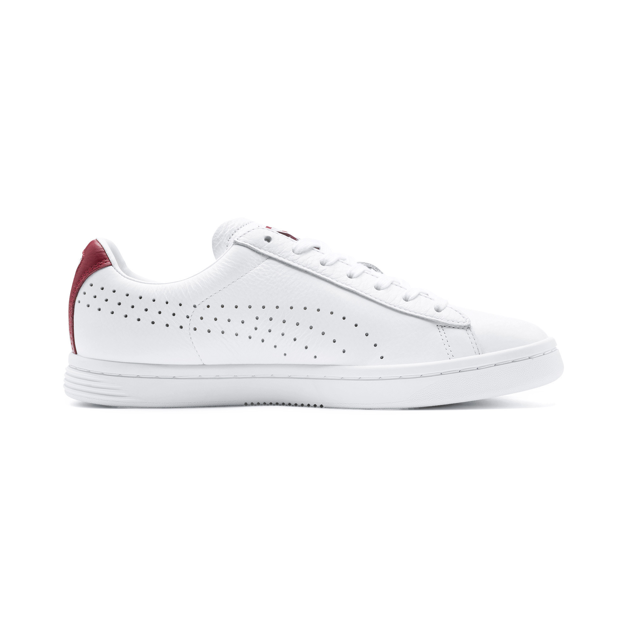 PUMA-Court-Star-Men-039-s-Sneakers-Unisex-Shoe-Sport-Classics thumbnail 14