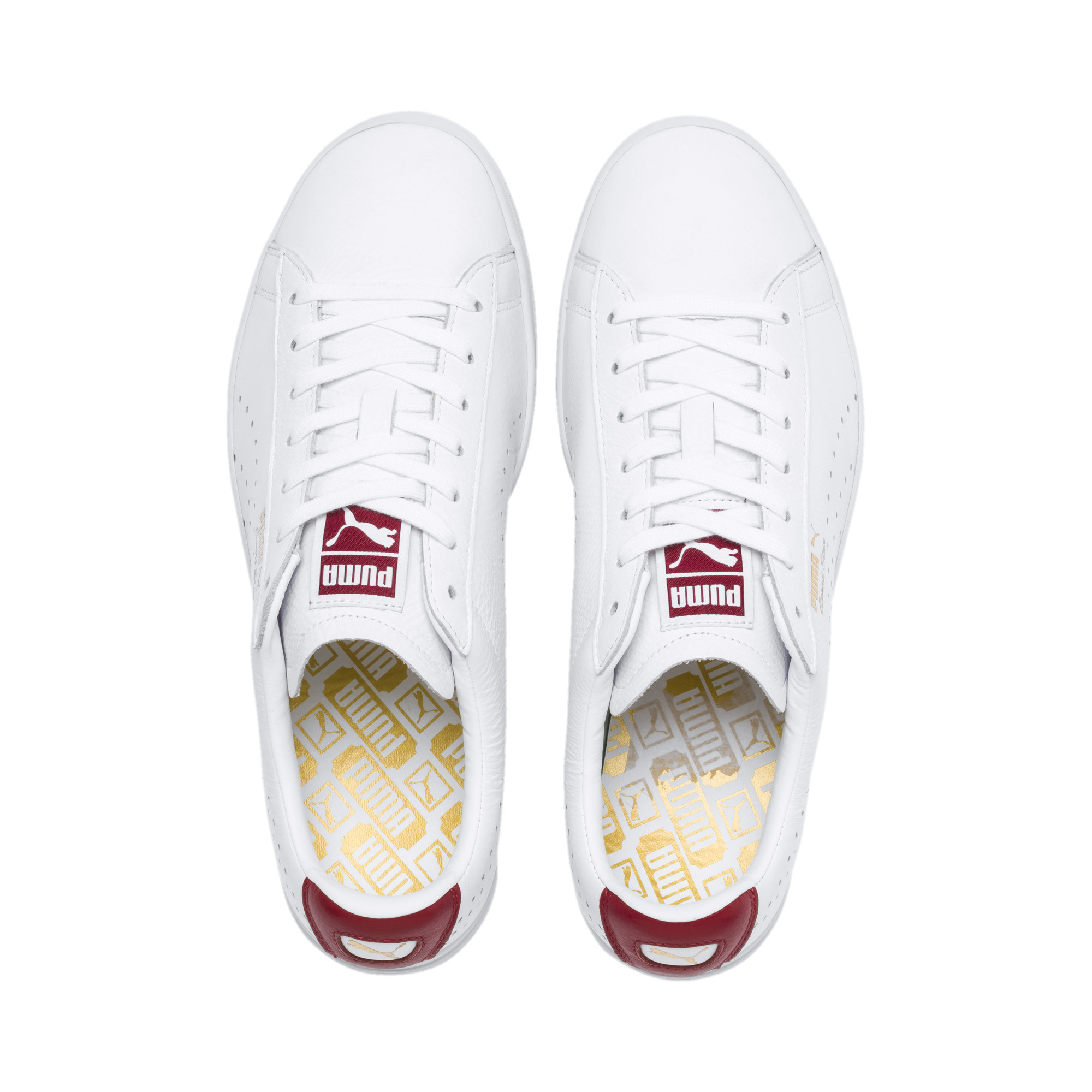 PUMA-Court-Star-Men-039-s-Sneakers-Unisex-Shoe-Sport-Classics thumbnail 15