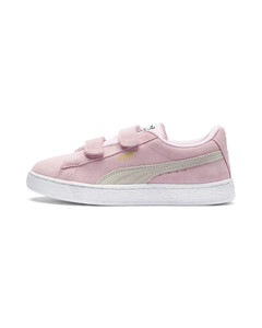 Image Puma Suede Two-strap Preschool Trainers